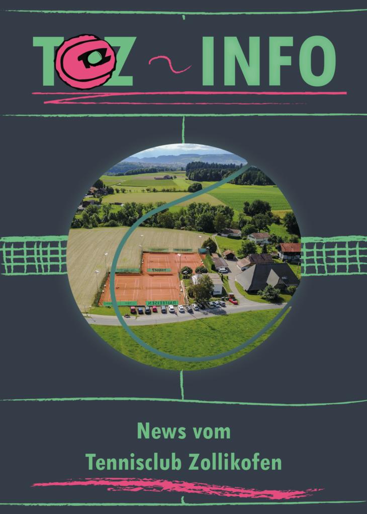 TCZ-Info 2019
