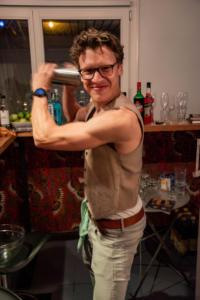 Sändu! dr bescht Bar-Keeper vo Bärn