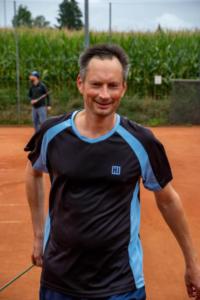 Marcel Stauffer
