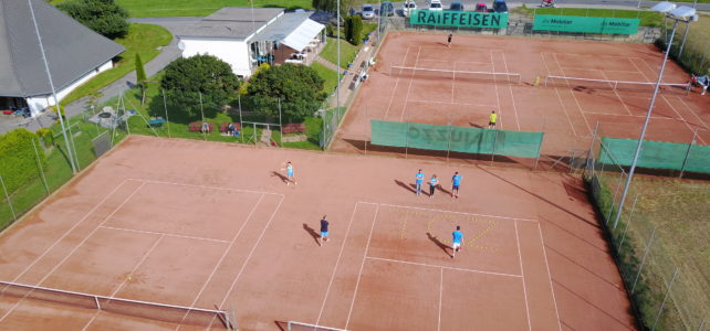 Tenniclub Zollikofen