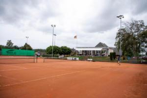 Herren Einzel Final Marcel Stauffer vs. Sandro Felder