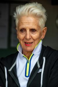 Vroni Hofweber